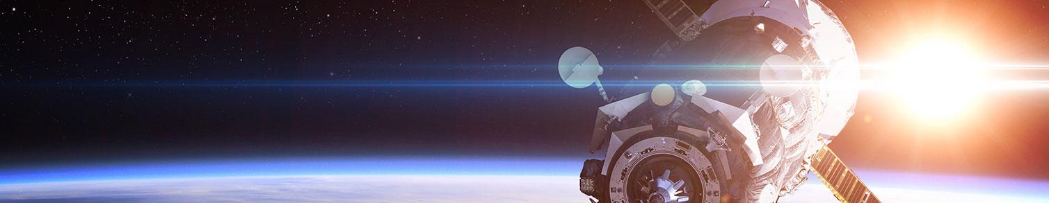 Space/Aerospace