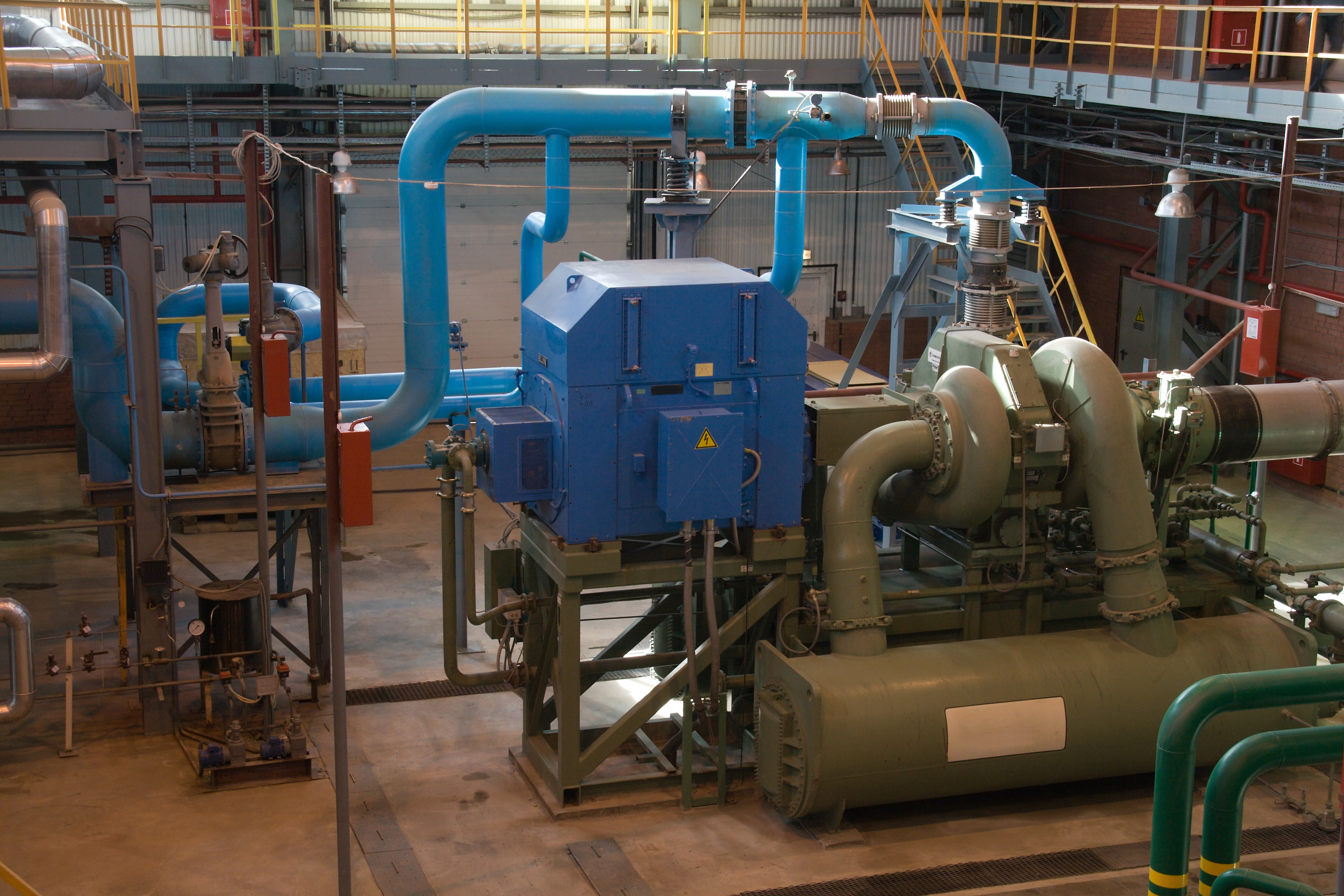 White Paper: Addressing Compressed Air Equipment Emergencies in Industrial Operations