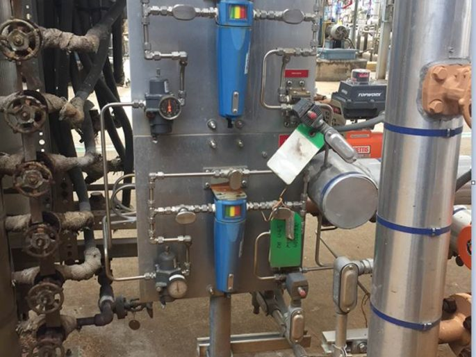 White Paper: The Importance of Filtration in Compressed Air Systems