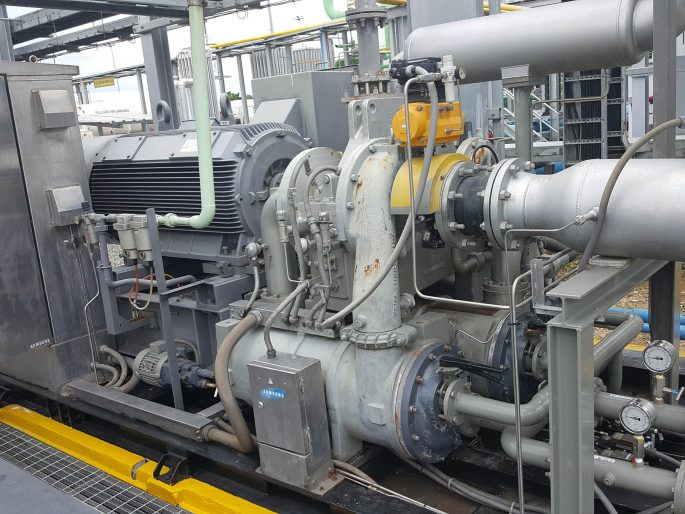 5 Reasons Why Compressed Air Will Remain a Primary Power Source in Industrial Operations