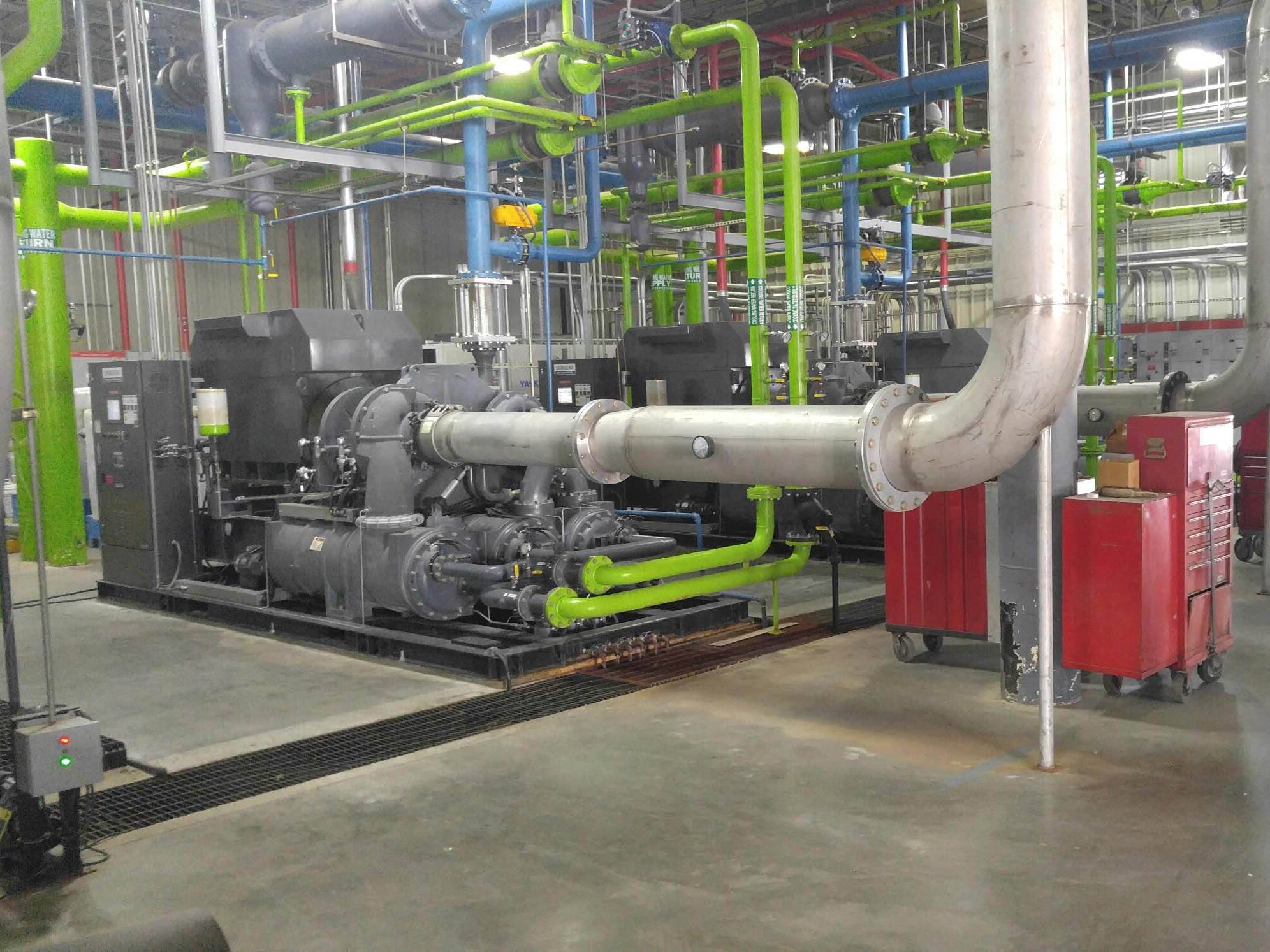How to Reduce Compressed Air System Energy Costs in Just 5 Steps