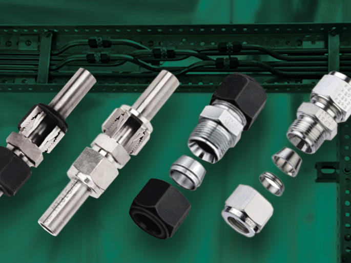 White Paper: How Compression Fittings Can Make or Break a Compressed Air System