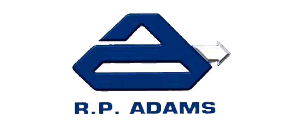 R.P. Adams