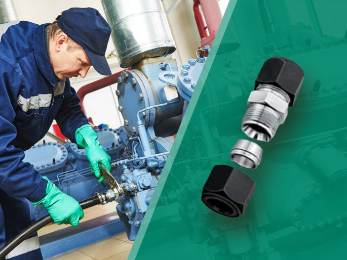 For Best Results, Simplify Your Compression Fitting Installation