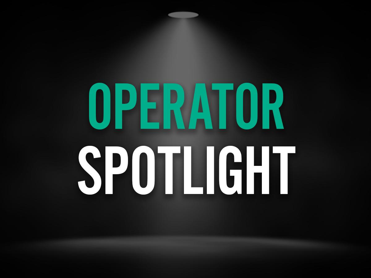 Celebrate Your Success: Operator Spotlight