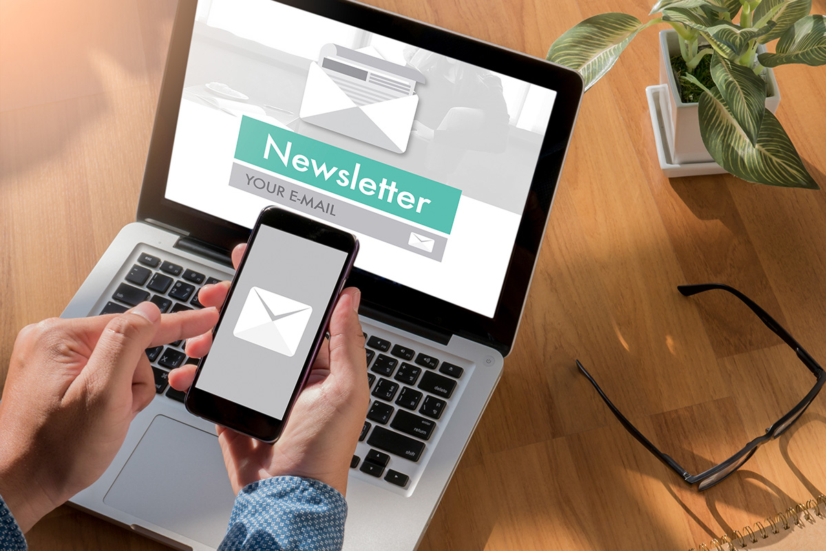 In this Issue – Connections Newsletter March 2020