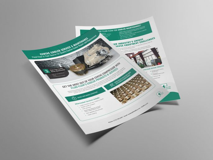 Brochure: Solving Your Centac Cooler Service & Maintenance Issues